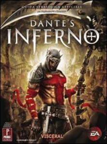 Winniearcher.com Dante's inferno. Guida strategica ufficiale Image