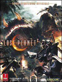 Lost planet 2. Guida strategica ufficiale