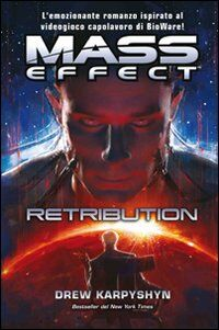 Mass effect. Retribution. Vol. 3
