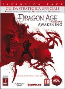 Grandtoureventi.it Dragon age Origins. Awakening. Guida strategica ufficiale Image