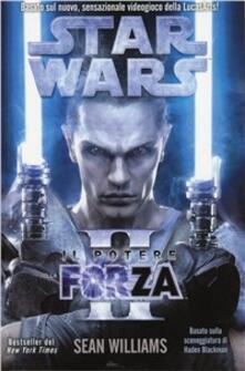 Star Wars. Il potere della forza II - Sean Williams - copertina