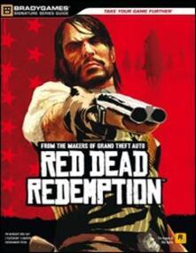 Lpgcsostenible.es Red dead redemption. Guida strategica ufficiale Image