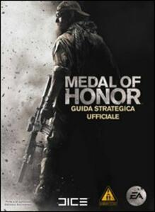 Medal of Honor. Guida strategica ufficiale