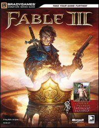 Fable III. Guida strategica ufficiale