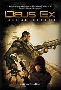 Deus ex. Icarus effect
