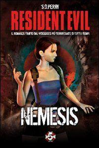 Resident Evil. Nemesis