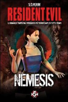 Resident Evil. Nemesis.pdf