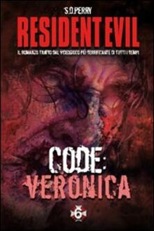 Camfeed.it Resident Evil. Code: Veronica Image