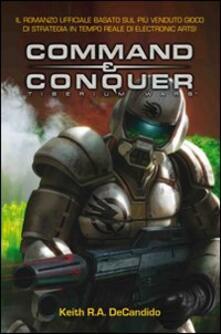 Promoartpalermo.it Command & Conquer. Tiberium wars. Ediz. italiana Image