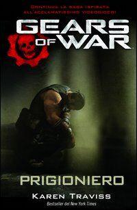 Gears of war. Prigioniero