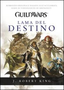 Daddyswing.es Guild Wars. Lama del destino Image