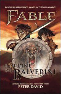 Fable. L'ordine dei Balverini