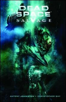 Squillogame.it Dead Space Salvage Image