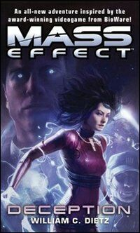 Mass effect. Deception. Vol. 4
