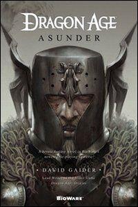 Dragon age. Asunder
