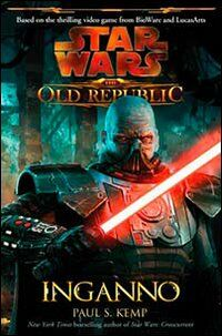 Star wars the old republic. Inganno