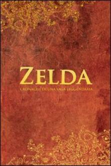 Winniearcher.com Zelda. Cronaca di una saga leggendaria Image