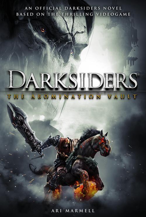 Darksiders. La cripta degli Abomini