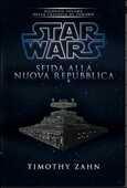 Libro Star Wars. Sfida alla nuova repubblica. La trilogia di Thrawn. Vol. 2 Timothy Zahn