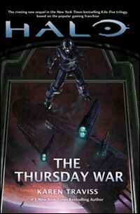 Halo. The thursday war. Kilo-Five trilogy. Vol. 2