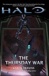 Halo. The thursday war. Kilo-Five trilogy. Vol. 2