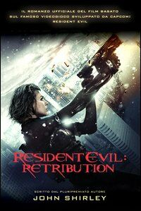 Resident Evil. Retribution