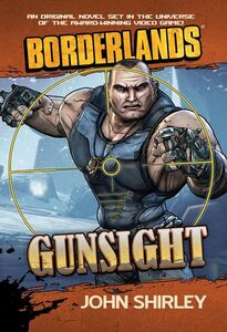Gunsight. Borderlands