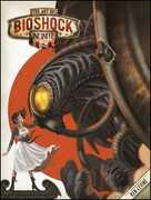 Libro The art of Bioshock infinite