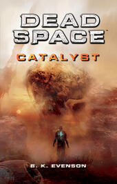 Dead space. Catalyst