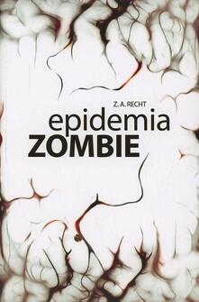 Promoartpalermo.it Epidemia zombie Image