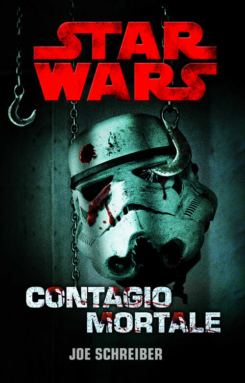 Contagio mortale. Star Wars