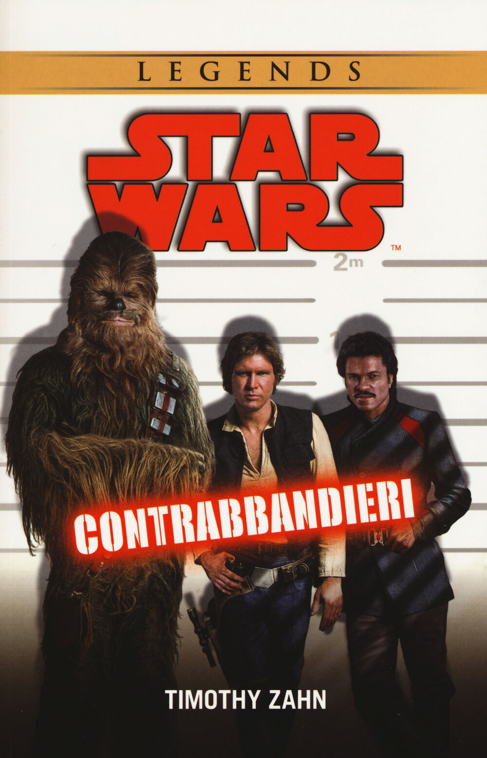 Contrabbandieri. Star Wars