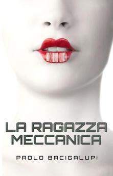 Milanospringparade.it La ragazza meccanica Image