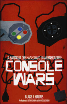 Listadelpopolo.it Console wars Image