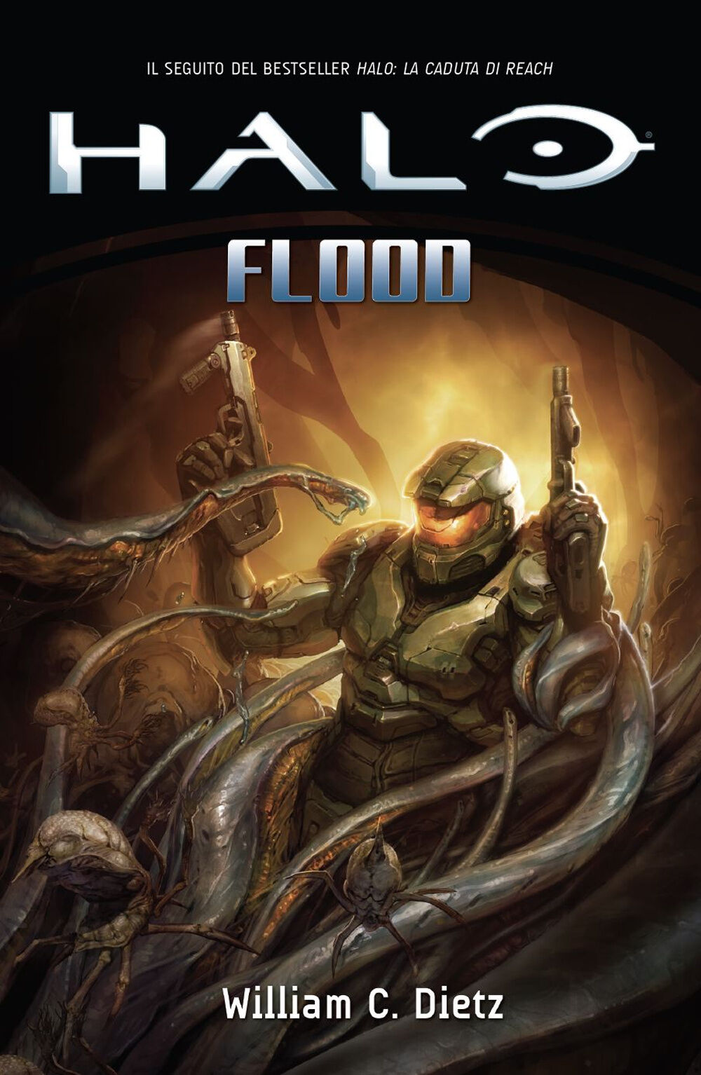 Halo. Flood