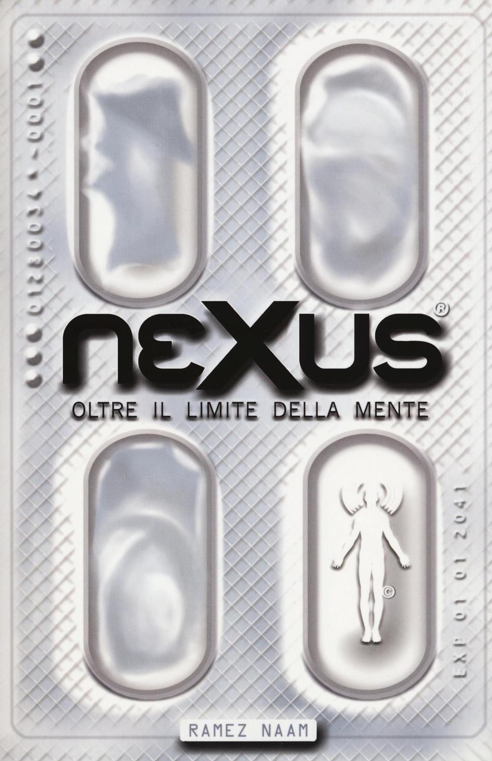 Nexus. Oltre il limite della mente