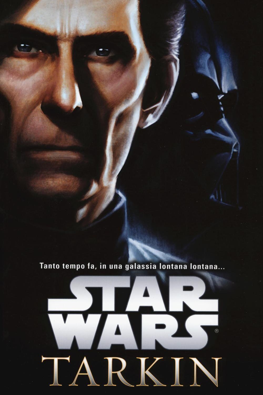 Tarkin. Star Wars
