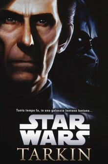 Tarkin. Star Wars - James Luceno - copertina