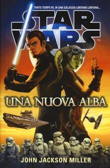 Equilibrifestival.it Una nuova alba. Star Wars Image