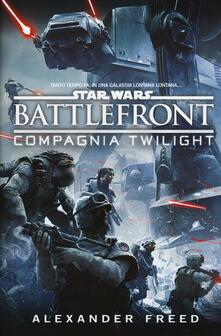 Winniearcher.com Battlefront. Compagnia Twilight. Star Wars Image