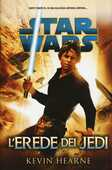 Libro L' erede dei jedi. Star Wars Kevin Hearne