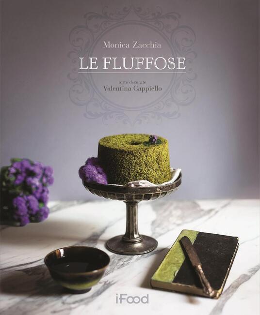 Le fluffose - Monica Zacchia - copertina