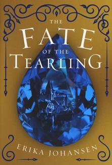 The fate of the tearling - Erika Johansen - copertina