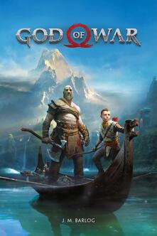 God of War - Francesca Noto,J. M. Barlog - ebook
