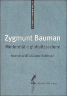 Lpgcsostenible.es Modernità e globalizzazione Image