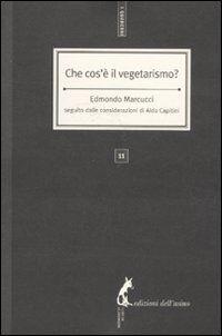 Che cos'è il vegetarismo?