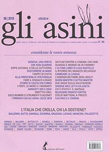 Lpgcsostenible.es Gli asini. Rivista di educazione e intervento sociale (2018). Vol. 56: Ottobre. Image