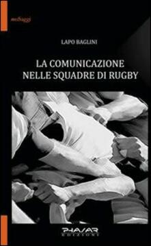 Chievoveronavalpo.it La comunicazione nelle squadre di rugby Image