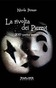 La rivolta dei Pierrot. 200 quartine persiane