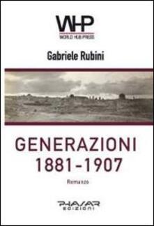 Grandtoureventi.it Generazioni 1881-1907 Image